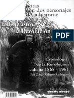 36 Horas Con Fidel