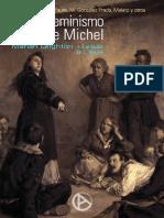 Leighton, Marian - Anarcofeminismo y Louise Michel [Anarquismo en PDF]
