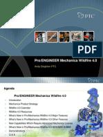 ProMechanica_WF4