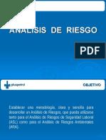 Modulo 01 Analisis de Riesgo