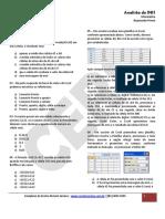 159 Simulado Ms Excel