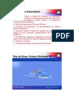 919 Aula Windows XP Vista Seguranca
