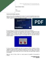 Curso de Instalación Mínima de Linux Centos 6.4