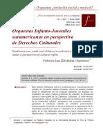 ESCRIBAL Federico (2017) - Orquestas Infanto-Juveniles suramericanas en perspectiva de Derechos Culturales.pdf
