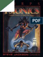 Supernatural - Psionics GURPS.pdf