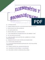 T.02 Bioelementos y Biomole_culas