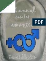 Manual Para Los Amantes.