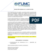 Guía Informe Semestral Uhb