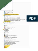 Programas Do PC