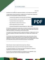 UES21 LECTURAS DERECHO LABORAL Asignaciones Familiares 2013 y 2012