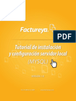 Manual Mysql