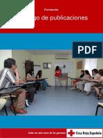Catalogo Publicaciones Formacion