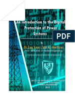 An Introduction to the Digital Protection of Power Systems - Harbawi