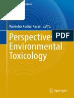 Perspectives in Environmental Toxicology KUMAR 2017.pdf