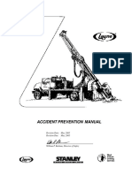 Aus Accident Prevention Manual