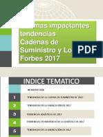 Tendencias 2017 FORBES