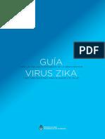 Zika Guia Para Equipos de Salud