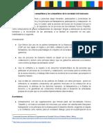Comunicado de Apoyo a OSC México