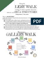 GalleryWalk-InstructionalStrategyforBacktoSchoolRoutines