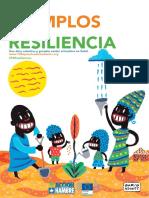 Resiliencia 100 ejemplos