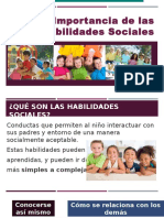 habilidades sociales ppt