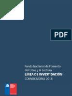 Fondos 2018 Libro Investigacion