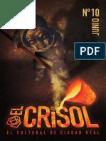 Revista de junio - El CRisol de Ciudad Real