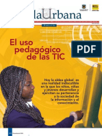 Uso Pedagogico de Las Tics