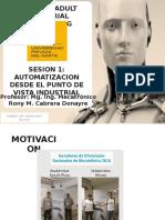 Sesion 1 Automatización WA