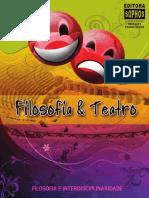 Filosofia e Teatro