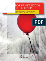 Cuentos Fantásticos Argentinos