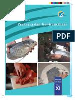 Prakarya XI BG