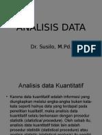 09 Analisis Data
