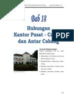 Bab 18 Hubkantor Pst Cab