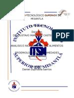 EPIDEMIOLOGIA DE ENFERMEDADES ALIMENTARIAS.docx