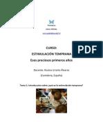 Tema 1 Introducción Qué Es La ET (1)