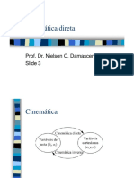 Slide 3 Cinematica Direta