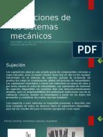 Tema 2 Aplicaciones de Los Sistemas Mecánicos