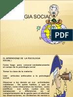 Psicologia Social Final
