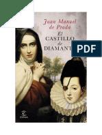 El Castillo de Diamante - Juan Manuel de Prada