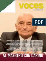 Revista Fenix, Aldo Ferrer