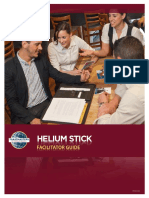 610A Helium Stick