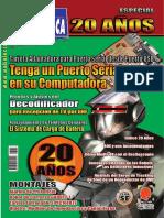 Saber Electrónica N° 241 Edición Argentina
