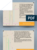 Problemas 3 Geometria Descriptiva