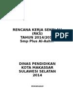 RKS SMP Al Ashri 2015 - Copy