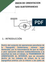 4. Transferencia de Orientaciones_resumen