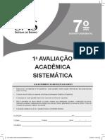 2015 Fundii 7oano Avaliacaosistematica1