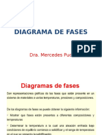 Clase 11- Diagrama de Fases