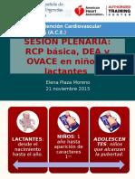 RCP-OVACE