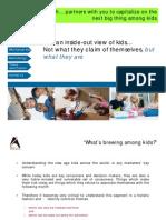 Kanvas Kids - By AZ Research